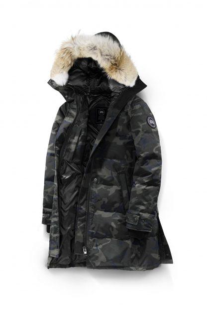 "Canada Goose ""Victoria"" Parka   •clothing• in 2019   Canada"