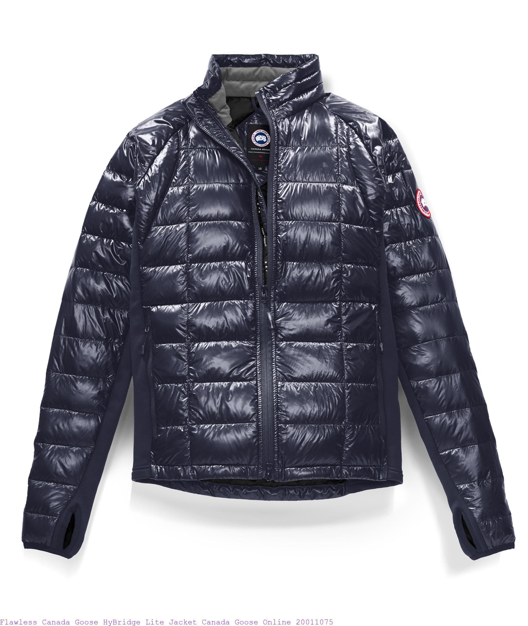 Flawless Canada Goose HyBridge Lite Jacket Canada Goose Online 20011075 –  Cheap Canada Goose® Outlet Jackets Online  320d7a3d812c